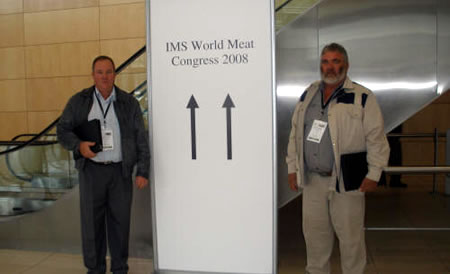 IMS World Meat Congress 2008